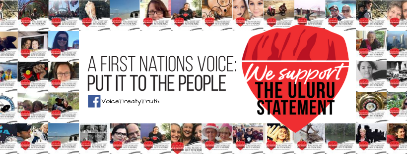 Facebook header- Uluru Statement from the Heart_ First Nations Voice_ Put It to the People